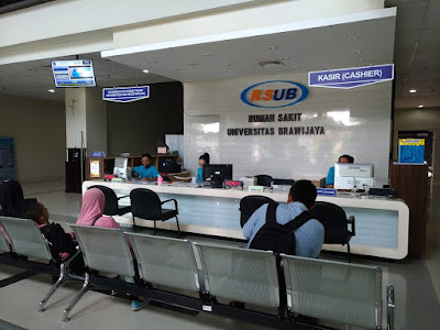 Rumah Sakit Universitas Brawijaya Malang