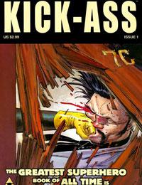 Kick-Ass (2008)