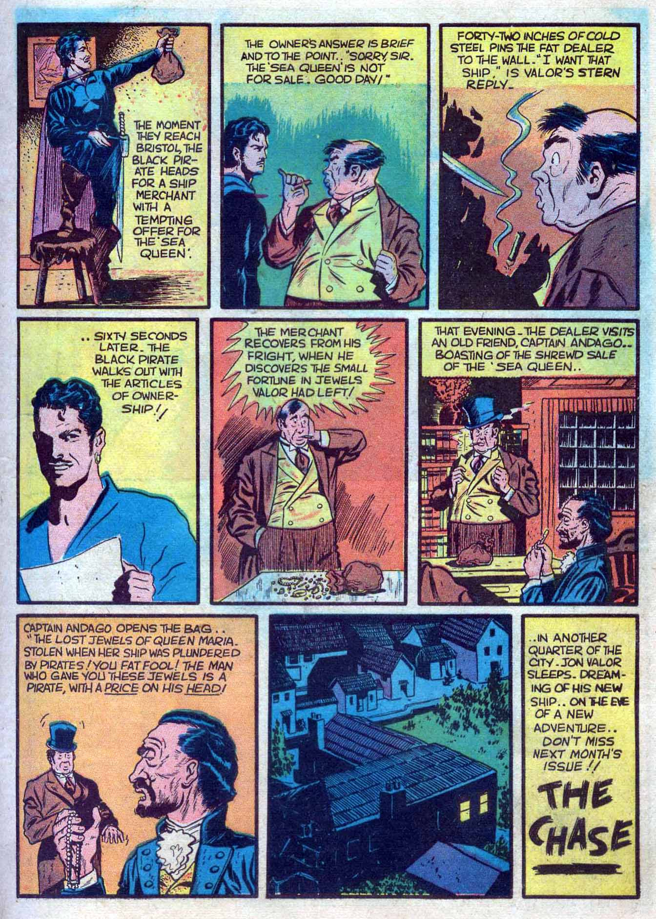 Read online Action Comics (1938) comic -  Issue #27 - 31