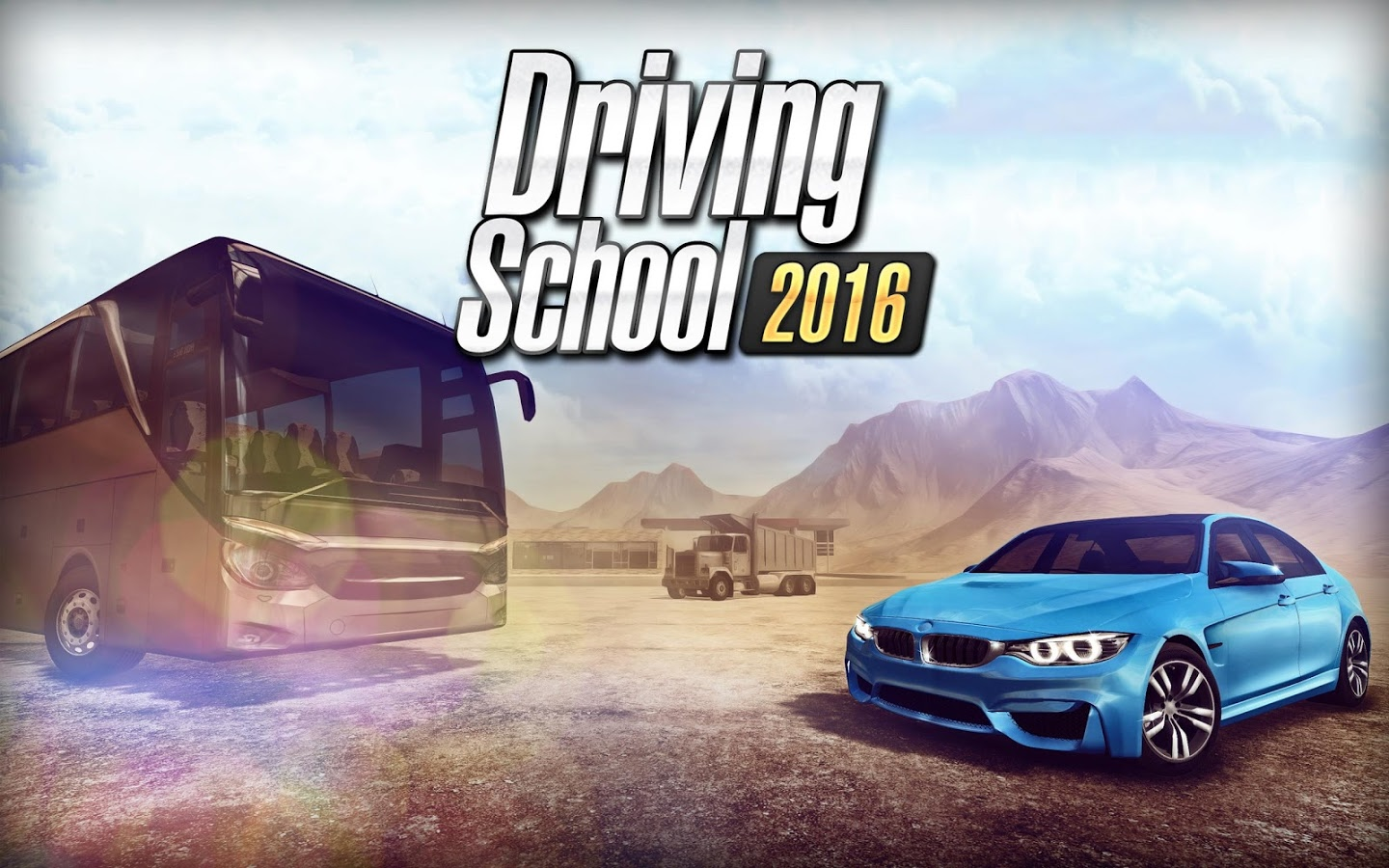 Arcade Driving School >> Driving School 2016 Game Apk v1.5.0 Mod (Unlimited Money) Free Download - Games INA