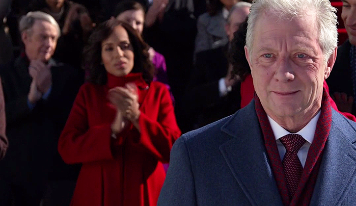 "Scandal - The Belt - Review: ""A Way Out of No Way"""
