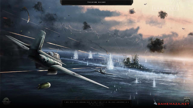 Hearts of Iron IV Field Marshal Edition Gameplay Screenshot 1