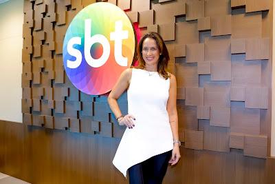 Mari Dedivitis (Crédito: Gabriel Cardoso/SBT)