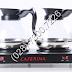 Bán bếp hâm cà phê và bình cho bếp hâm nóng cafe chất lượng tốt ở HCM