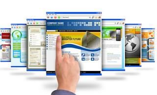 Jasa Pembuatan Website Kalirejo lampung tengah
