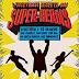 Resenha #342: A Identidade Secreta dos Super-Heróis - Brian J. Robb
