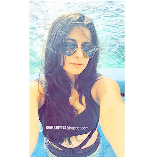 Rhea Kapoor Bikini Photos From instagram