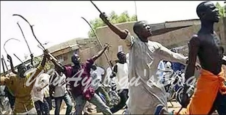 Black Tuesday In Benue As Catechist, Two Brothers Are Murdered In Fresh Violence