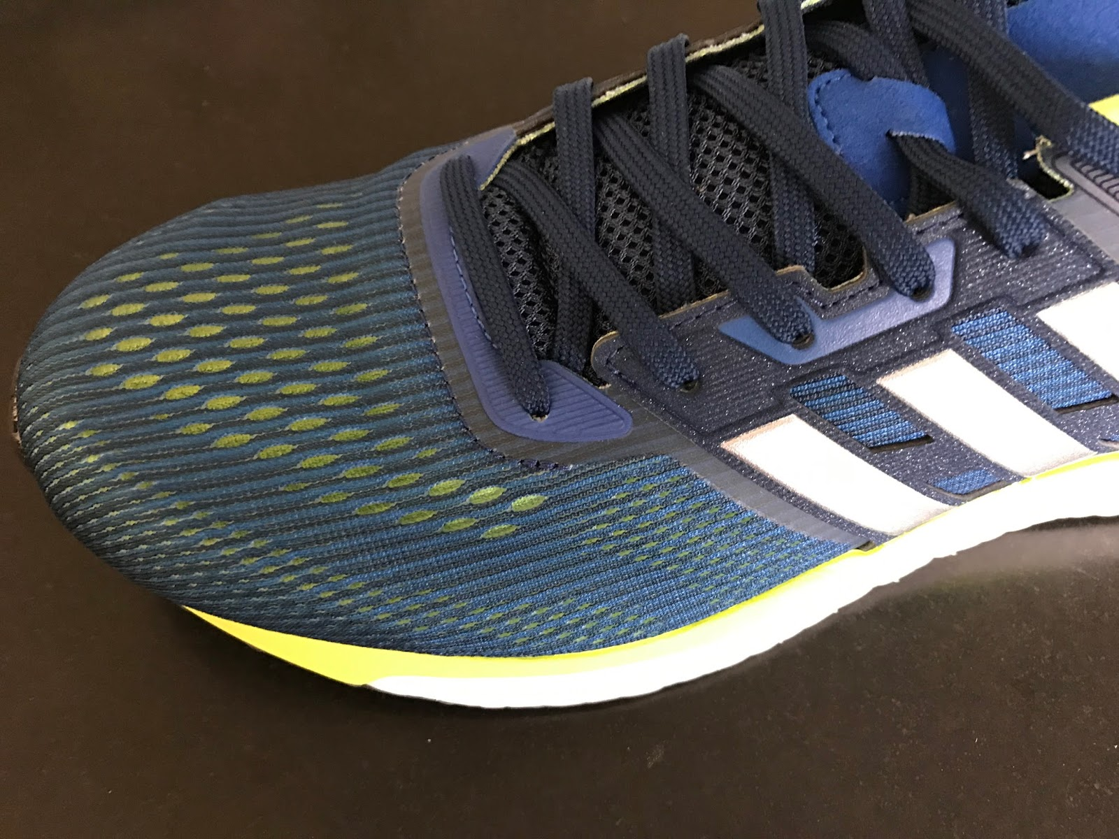 Road Trail Run Adidas Supernova Glide 9 Review