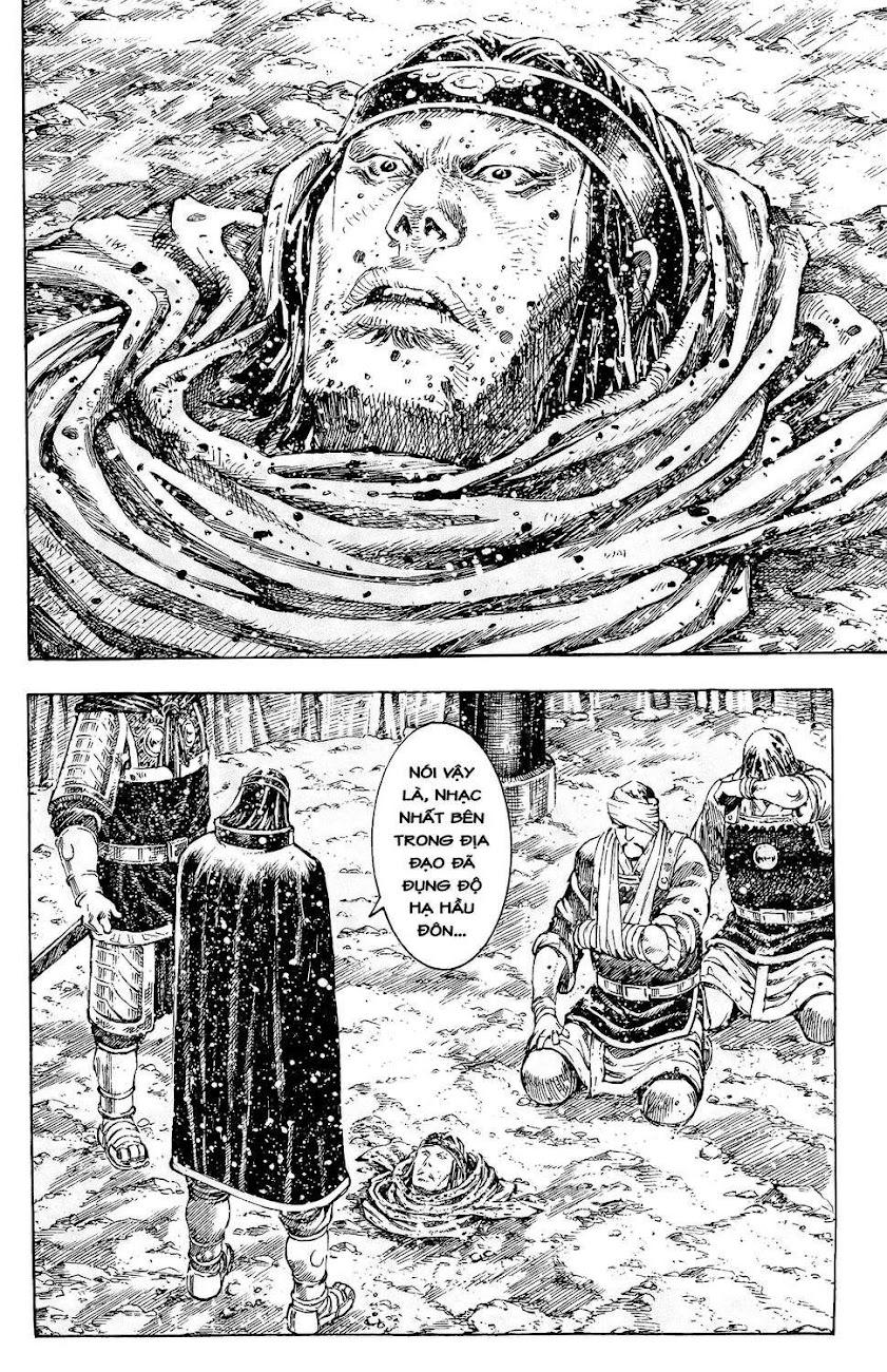 Hỏa phụng liêu nguyên Chương 349: Diễm dương cao chiếu [Remake] trang 12