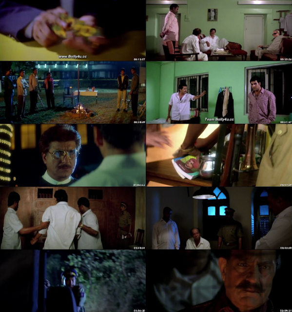 hindi movie police force free download