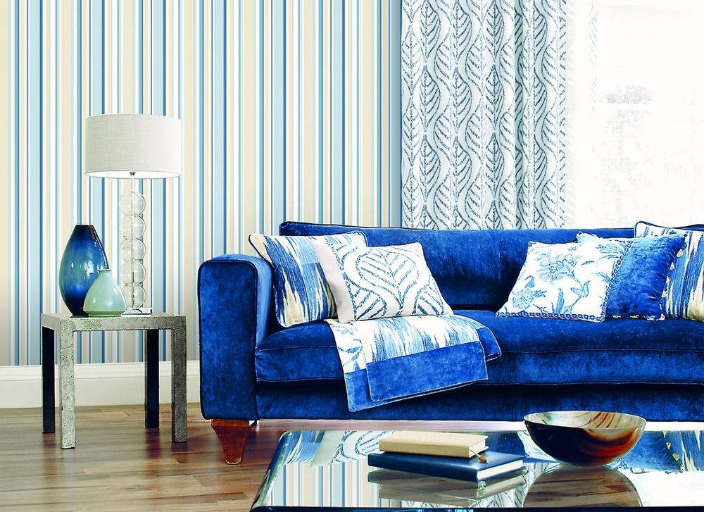 Marzua decorar el hogar con paredes bicolor for Paredes bicolor