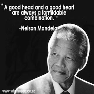 WUF - Nelson Mandela