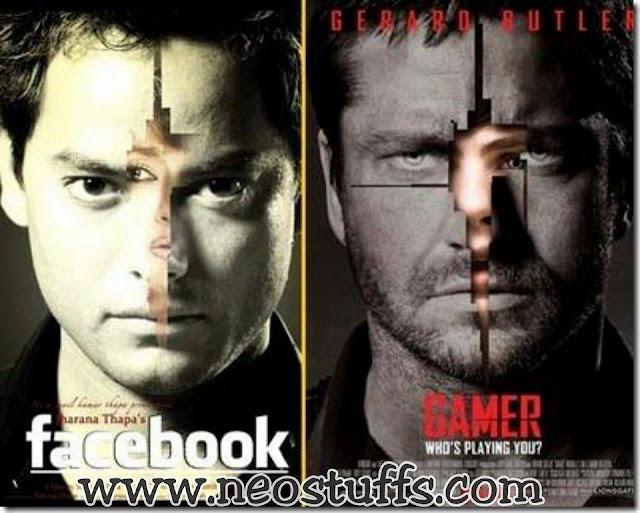 facebook nepali movie