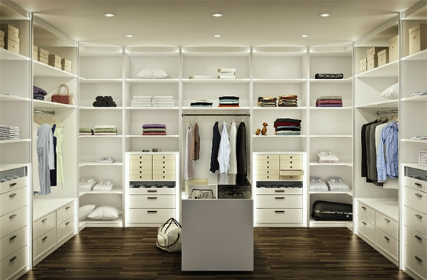 Tips Mengatur Tempat Penyimpanan Barang di Rumah Minimalis