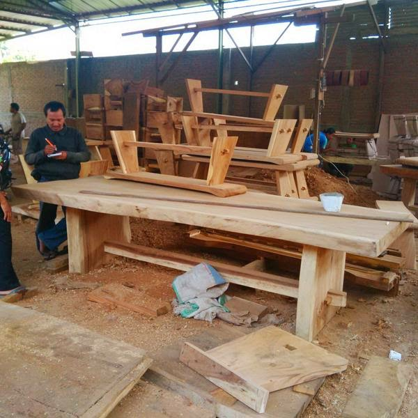 Furniture Jati Jepara Minimalis Murah Furniture Jati Di