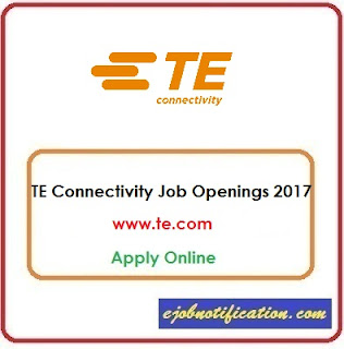 TE Connectivity Hiring Freshers Graduate Engineer Trainee jobs in Bangalore Oct'2017 Apply Online