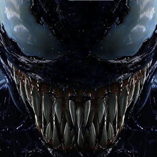 Venom Deadly Guardian Wallpaper Engine