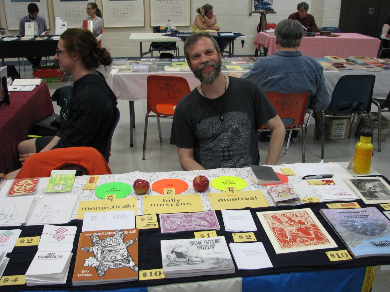 Pop Up Book Fair Montreal Rob Mclennan S Blog Ongoing Notes The Ottawa Small Press