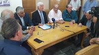 Τατούλης: Τα Κέντρα Κοινότητας της Πελοποννήσου  δείχνουν το δρόμο στη χώρα
