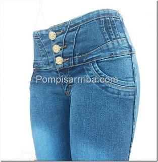 Pantalones al mayoreo venta en donde venden jeans corte colombiano en zacatecas