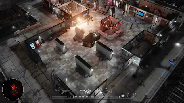 Download Game Hatred Full Version