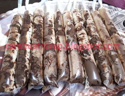 Foto Resep Es Krim Choki Choki Malaysia Sederhana Spesial Lembut dan Empuk Asli Enak