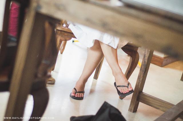 foto persiapan atau preparation sebelum resepsi pernikahan