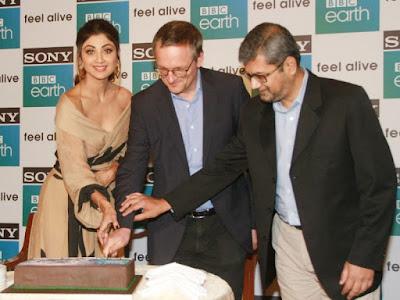 shilpa-shetty-1st-anniversary-celebration-sony-bbc-earth