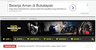 Deretan Blog dengan penghasilan tertinggi di Indonesia