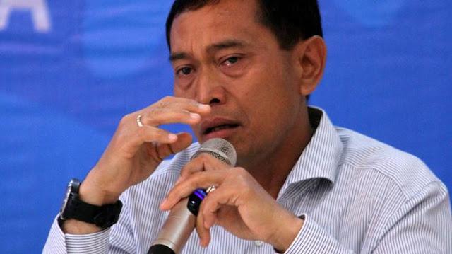Gugatan JR Saragih Ditolak oleh PTTUN, Ini Alasannya...