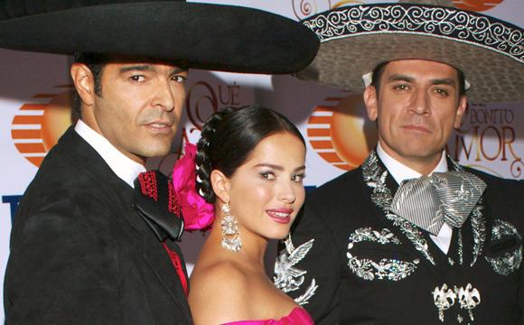 Simplemente Novelas Qué Bonito Amor Historia Mexicana Sin