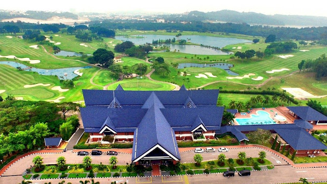 Southlinks Golf and Country Club