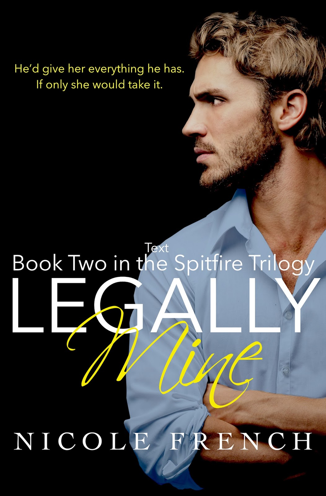 2d9ec8f540a3c Fangirl Moments And My Two Cents @fgmamtc: Legally Mine by Nicole ...