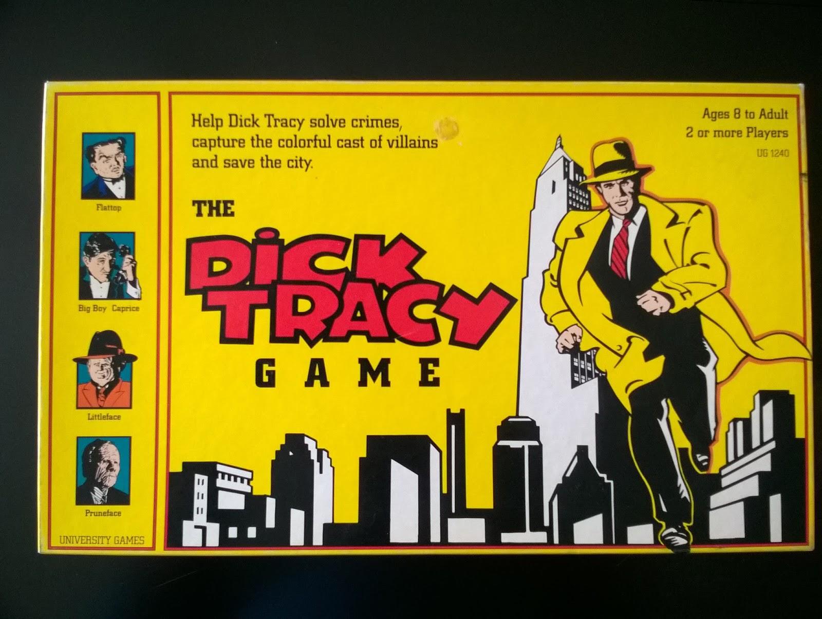 Big dick games