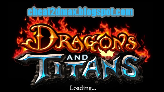 Dragons and Titans on facebook