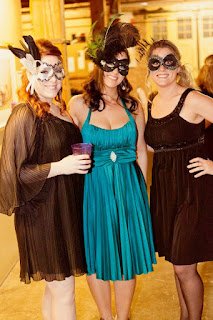 The Ever Changing Life Of A Military Wife Masquerade Party