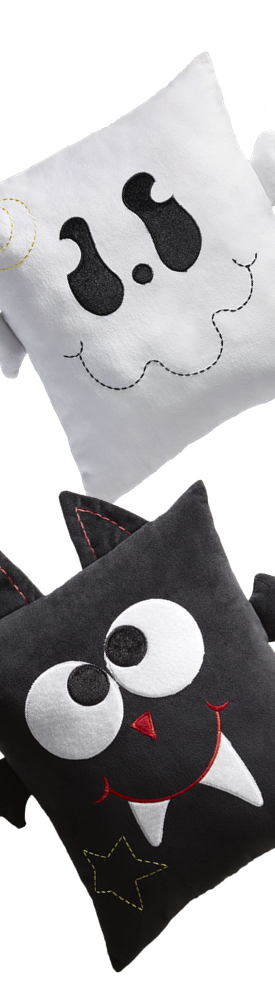 Scary Friends Scary Pillows (each pillow sold separately)