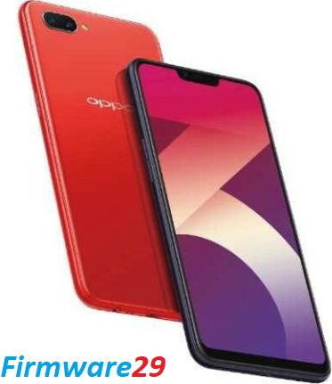 Oppo A3S CPH1803 Flash File With Craked Tool (Stock ROM