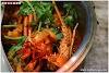 槟城食记 / 气势非凡的麻辣干锅 / 紫天椒中式火锅店