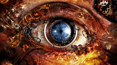 5 cara Membuat Mata Tetap Sehat di Jaman Digital
