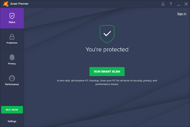 Avast premier license file download