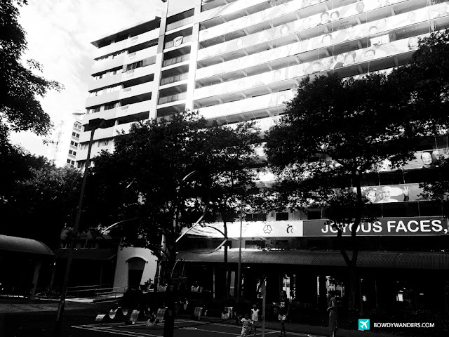bowdywanders.com Singapore Travel Blog Philippines Photo :: Singapore :: Your Ultimate Freedom Plan: Where to Plausibly Settle in Singapore as a Foreign Talent?