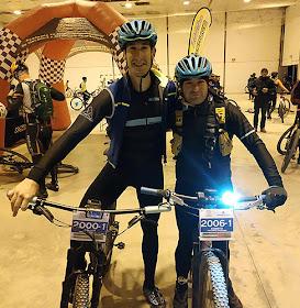 Ciclismo Aranjuez Sierra Norte
