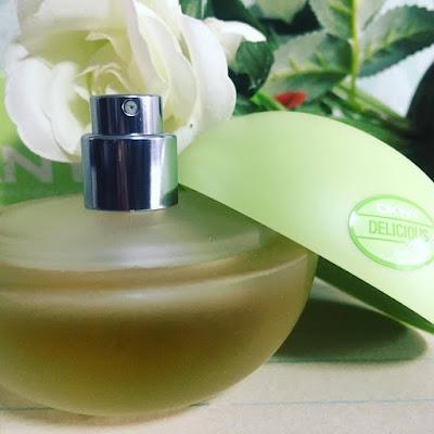 perfurme, fragancia, aroma, colonia, donna karan, dnky, dnky delicius, floral, frutal,