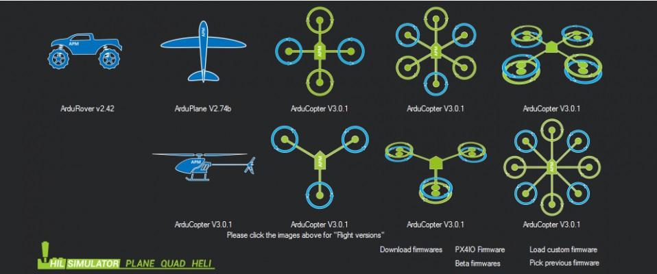 Dronecode Project facilita a criação de veículos autónomos | Aberto