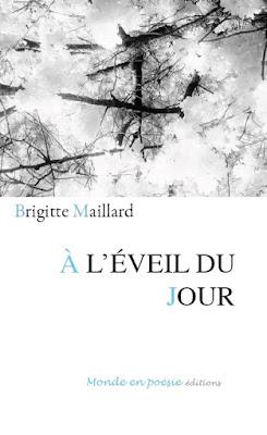 Poésie Brigitte Maillard