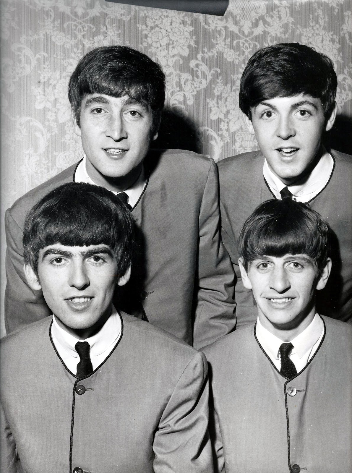 The Beatles Through The Years June 2015
