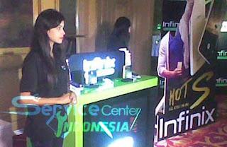 Service Center Infinix di Surabaya
