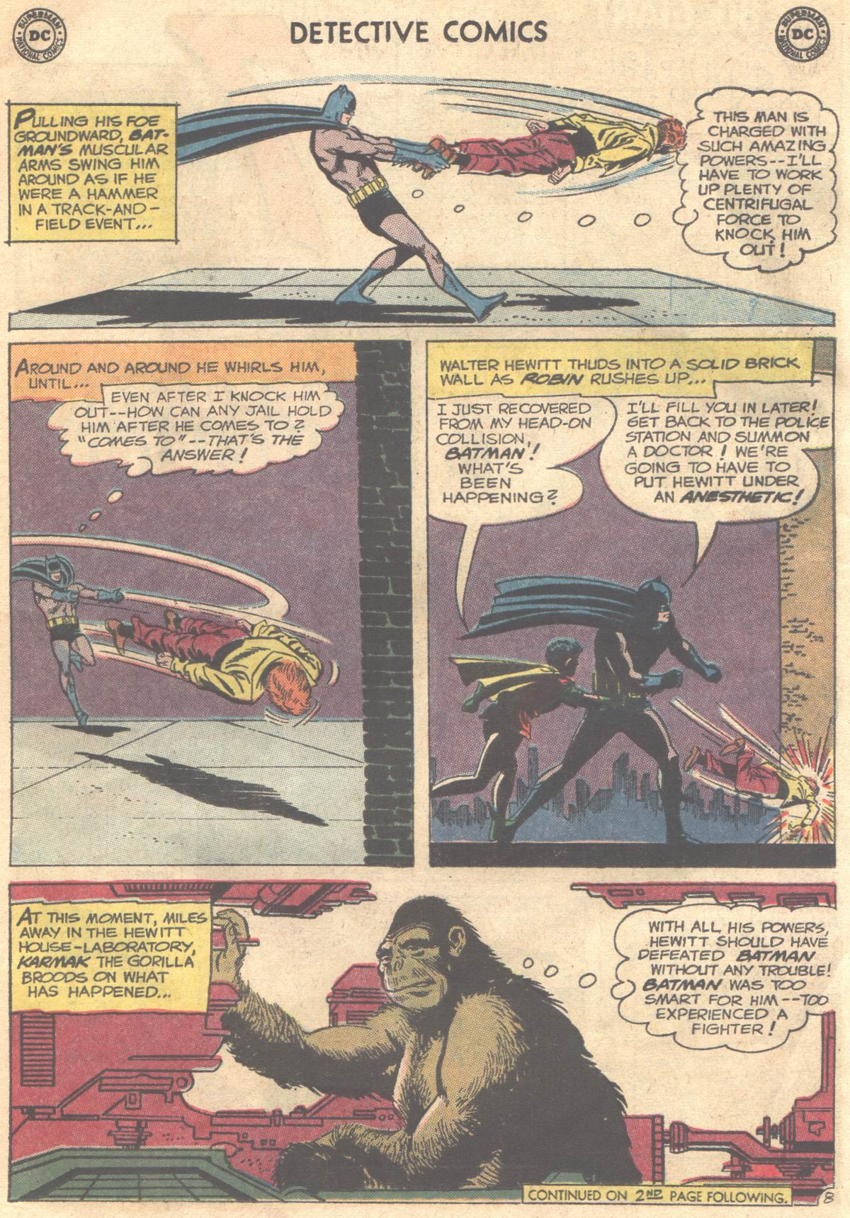 Detective Comics (1937) 339 Page 10